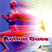 Action Cues by Edgard Jaude
