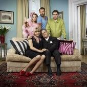 Finaste Familjen (Music from the Original TV Series) by Various Artists