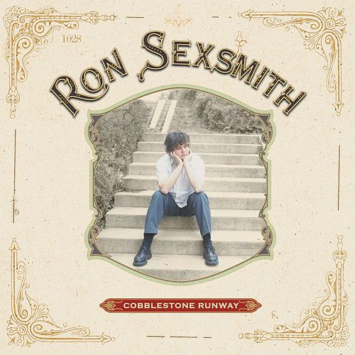 Cobblestone Runaway by Ron Sexsmith