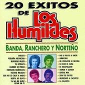 20 Éxitos de los Humildes: Banda y Ranchero by Los Humildes