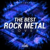 The Best Rock Metal (Instrumental Metal Cover) by Francesco Digilio