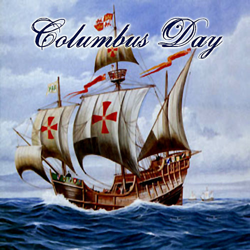 Classical Music For Columbus Day by Various Artists