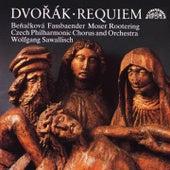 Dvořák: Requiem, Op. 89 by Various Artists