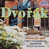 Dvořák: Cello Concerto No. 2, Silent Woods, Rondo by Angelica May
