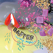 Sweaty Magic by Rafter