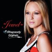 Rhapsody Originals by Jewel