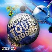 World Tour Riddim de Various Artists