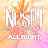 All Right de Nesly
