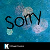 Sorry (In the Style of Beyonce) [Karaoke Version] - Single by Instrumental King