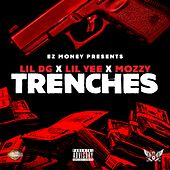 Trenches - Single von Mozzy