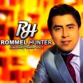 Evolución y Talento, Vol. 2 de Rommel Hunter