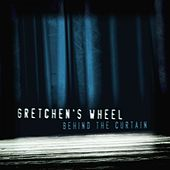 Behind the Curtain by Gretchen's Wheel