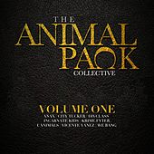The Animal Pack Collective, Vol. 1 van Various