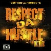 Respect Da Hustle (Epic Version) de Jae Trilla