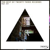 The Best Of Twenty Three Records, Vol. 01 - EP by Various Artists