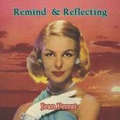 Remind and Reflecting de Jean Ferrat