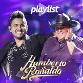 Playlist (Ao Vivo) de Humberto & Ronaldo