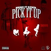 Bring It Down Pick It Up by Tate