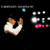 Olympia 1981 (Live) von Yves Montand