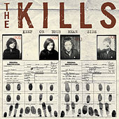 Keep On Your Mean Side de The Kills