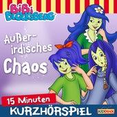 Kurzhörspiel - Bibi erzählt - Außerirdisches Chaos von Bibi Blocksberg