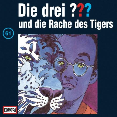 061/und die Rache des Tigers von Die drei ???