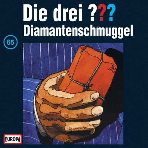 065/Diamantenschmuggel von Die drei ???