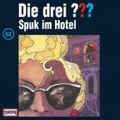 062/Spuk im Hotel von Die drei ???