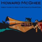 Howard McGhee: Nobody Knows You When You're Down & Out/Sharp Edge de Howard Mcghee