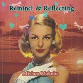 Remind and Reflecting de Miriam Makeba