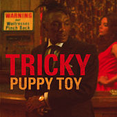 Puppy Toy by Tricky