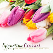 Springtime Classics: Best Modern Classical Compositions de Various Artists