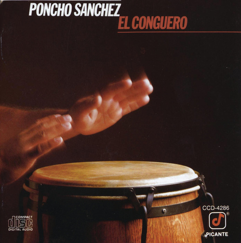 El Conguero by Poncho Sanchez