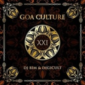 Goa Culture, Vol. 21 by Various Artists