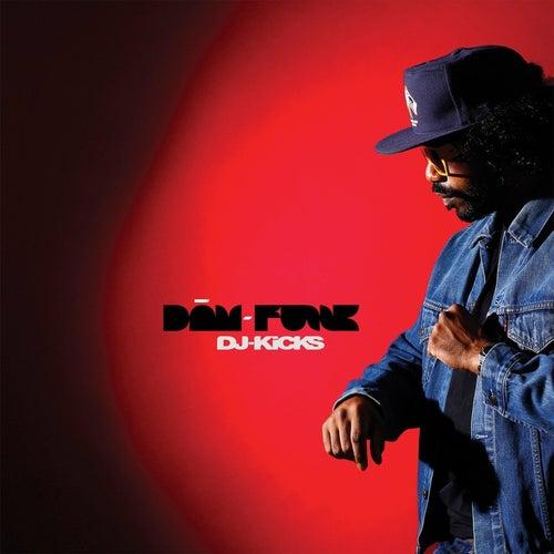 DJ-Kicks (DaM-Funk) (mixed Tracks) by Various Artists