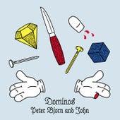 Dominos von Peter Bjorn and John