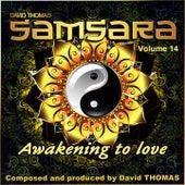 Samsara, Vol. 14 (Awakening to Love) de David Thomas