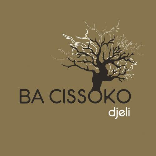 Djeli by Ba Cissoko