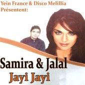Jayi Jayi by Samira