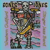 Bones Jones de Western Guilford Stinger Jazz Band
