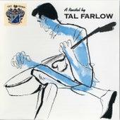 A Recital by Tal Farlow de Tal Farlow