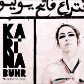 Longe de Onde de Karina Buhr