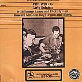 Early Quintets by Phil Woods