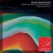 Shostakovich: Music From