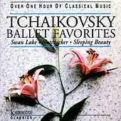 Tchaikovsky Ballet Favorites by Various Artists