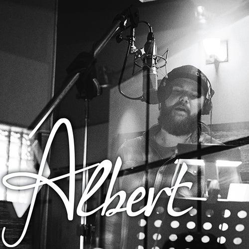 Week-end - Single by Albert