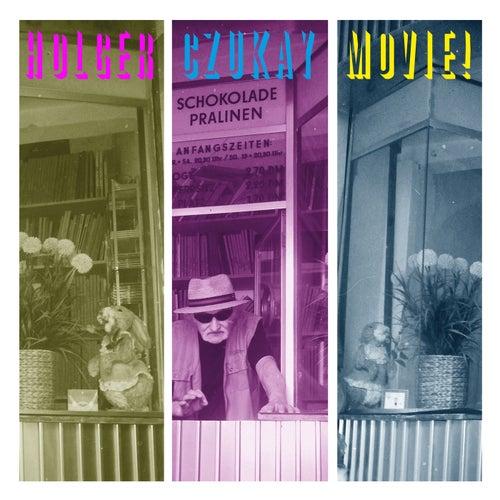 Movie by Holger Czukay