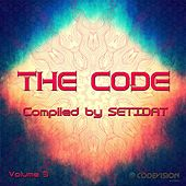 The Code Volume 3 - Compiled by DJ Setidat by Various Artists