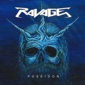 Poseidon by Ravage