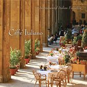 Caffé Italiano: Instrumental Italian Favorites de Jack Jezzro